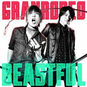 【CD】 GRANRODEO / TVアニメ『バキ』OPテーマ「BEASTFUL」(通常盤)