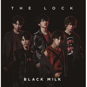 <CD> BLACK M!LK / THE LOCK