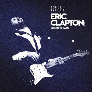 <CD> エリック・クラプトン - ライフ・イン・12・バーズ