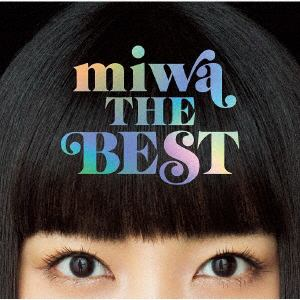 <CD> miwa / THE BEST