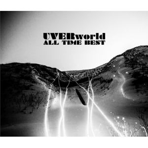 <CD> UVERworld / ALL TIME BEST(通常盤)