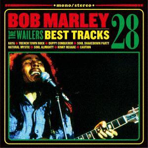 <CD> ボブ・マーリィ / ボブ・マーリー・ベスト・トラックス28