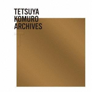 "<CD> TETSUYA KOMURO ARCHIVES ""T"""