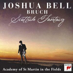<CD> ベル / ブルッフ:ヴァイオリン協奏曲第1番&スコットランド幻想曲