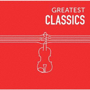 【CD】 GREATEST CLASSICS