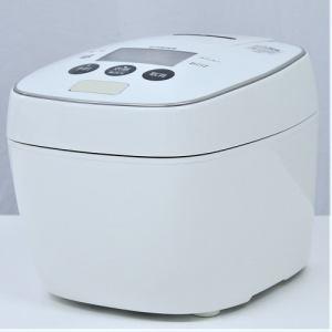 タイガー JPBB180 圧力IH炊飯器  リユース(中古)品  ホワイト