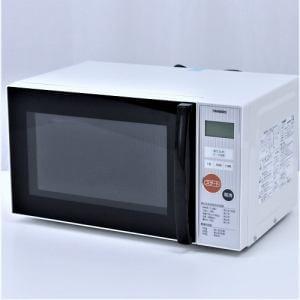 ツインバード工業 MWT17 電子レンジ リユース(中古)品  ホワイト