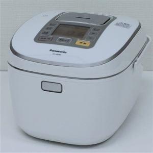 パナソニック SRHB185  IH炊飯器 リユース(中古)品  ホワイト
