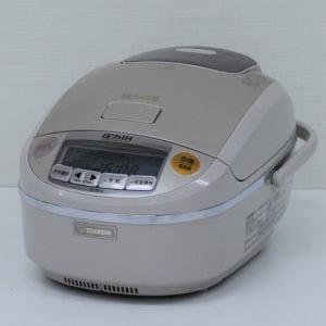象印 NPSB10 IH炊飯器 リユース(中古)品  プライムゴールド