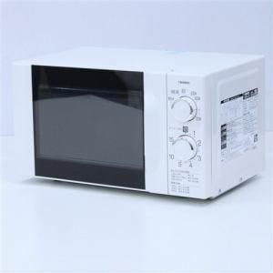 ツインバード DRD419 電子レンジ リユース(中古)品  ホワイト