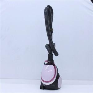 三菱 TCGX75E5 紙パック式クリーナー リユース(中古)品  ピンク
