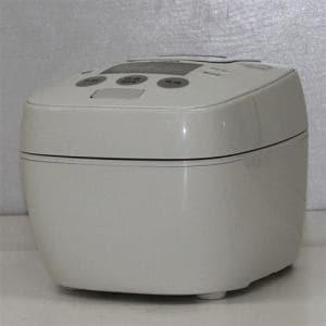 タイガー JPBH101  IH炊飯器 リユース(中古)品  ホワイト