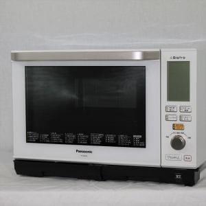 パナソニック NE-BS602 オーブンレンジ リユース(中古)品  ホワイト