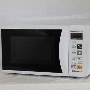 パナソニック NE-EH229 電子レンジ リユース(中古)品  ホワイト