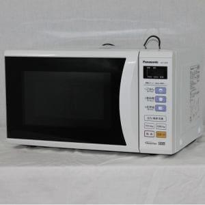 パナソニック NE-S390F 電子レンジ リユース(中古)品  ホワイト