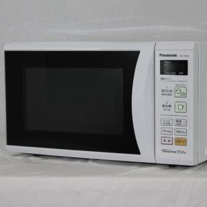 パナソニック NE-TH226 電子レンジ リユース(中古)品  ホワイト