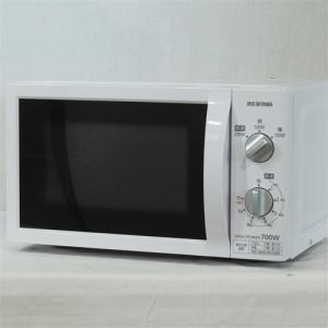 アイリスオーヤマ IMB-T174 電子レンジ リユース(中古)品