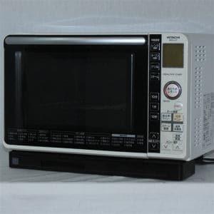 日立 MRO-LS7 オーブンレンジ リユース(中古)品