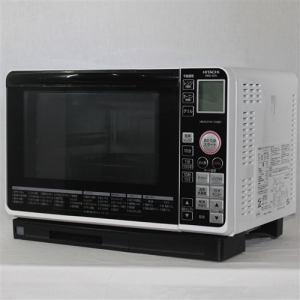 日立 MRO-SF6 オーブンレンジ リユース(中古)品