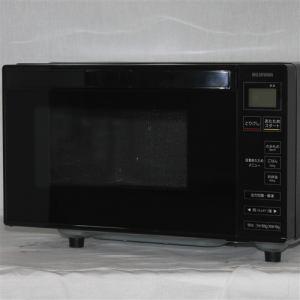 アイリスオーヤマ IMBFV1801 電子レンジ リユース(中古)品