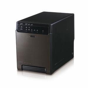 ロジテック LGB-4BNHEU3 HDDケース 3.5インチ4台 USB 3.0+eSATA接続 ソフト付