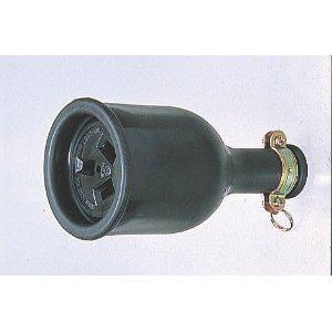 明工社 MC2614-N 防水コネクターボデー 3P 15A