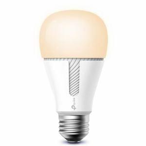 ティーピーリンクジャパン KASA スマートLEDランプ 調光機能付き 3年保証 KL110 KL110