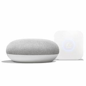 Google Google Home Mini チョーク & Nature Remo Miniセット
