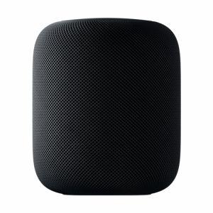 アップル Apple MQHW2J/A HomePod スペースグレイ