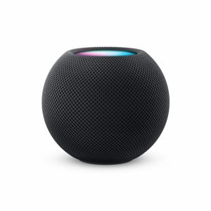 アップル(Apple) MY5G2J/A HomePod mini スペースグレイ