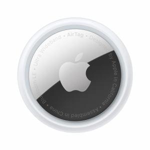アップル(Apple) MX532ZP/A AirTag (1パック) エアタグ