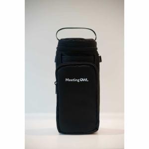 ソースネクスト MeetingOwlPro bag MeetingOwlPro(ミーティングオウルプロ) 収納バッグ