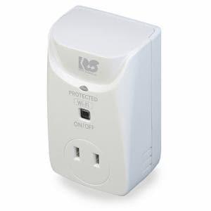 ラトックシステム RS-WFWATTCH1 Wi-Fi ワットチェッカー