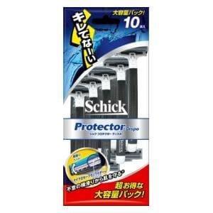 シック プロテクターディスポ10本入 シック・ジャパン プロテクタ-デイスポ 10ホンイリ