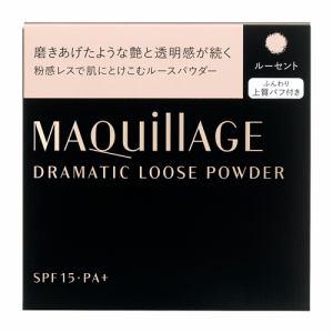 マキアージュ (MAQuillAGE) ドラマティックルースパウダー ルーセント (10g)