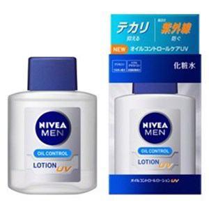 花王 NIVEA MEN(ニベアメン)オイルコントロール ローションUV 100ml