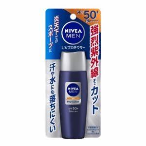花王 ニベアメン UVプロテクター 40mL