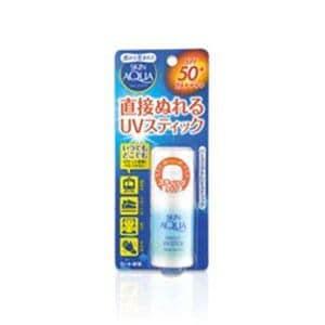ロート製薬 SKIN AQUA(スキンアクア) パーフェクトUVスティック (10g)