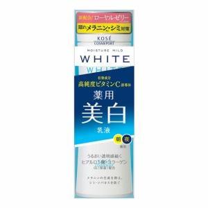 コーセーコスメポート(KOSE COSMEPORT) モイスチュアマイルド (MOISTURE MILD WHITE) ホワイト ミルキィローション b (140mL)