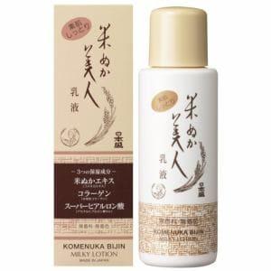 日本盛 米ぬか美人 乳液 (100mL)