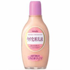 明色化粧品 明色 うす化粧乳液  (158mL)