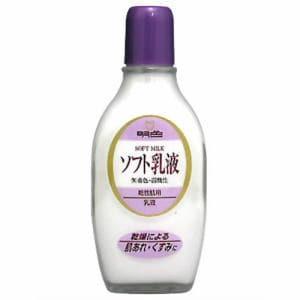 明色化粧品 明色 ソフト乳液 (158mL)