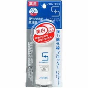 資生堂薬品(SHISEIDO) サンメディック (SUNMEDIC) UV 薬用ホワイトプロテクト Wn (40mL)