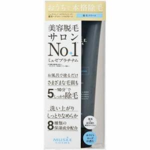 ミュゼプラチナム(MUSSE PLATINUM) 薬用ヘアリムーバルクリーム (200g) 【医薬部外品】