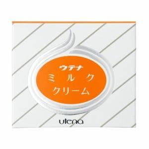 ウテナ(utena) ウテナ ミルククリーム (60g)
