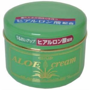 東京企画販売 トプラン (TO-PLAN) ヒアルロン酸配合アロエクリーム (170g)