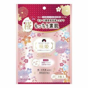 シースタイル(She-Style) 糀姫 フェイスマスク (110mL)