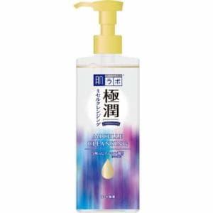 ロート製薬(ROHTO) 肌ラボ 極潤プレミアムクレンジングヒアルロン液 (330mL)