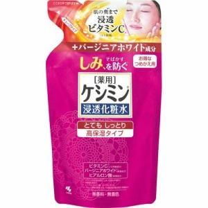 小林製薬 ケシミン 化粧水とてもしっとり詰替 (140mL) 【医薬部外品】