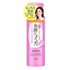 コーセーコスメポート(KOSE COSMEPORT) 黒糖精 とてもしっとり化粧水 (180mL)